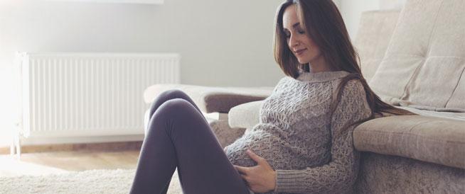 نصائح للحامل ومولودها 2019_ الولادة