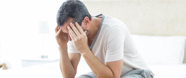 713c635b1 الام لدى الرجل أثناء العلاقة الحميمة: أسباب وعلاجات - ويب طب
