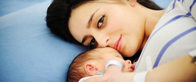 بعد الولادة القيصرية: هذا ما عليك توقعه