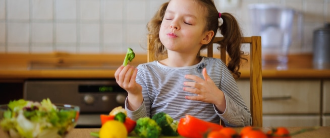 What is the best vitamin for children?