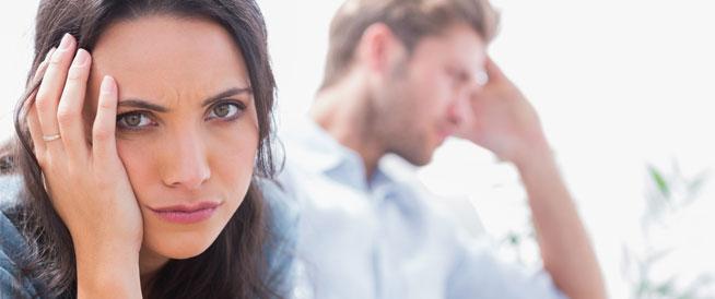 مشكلات جنسية شائعة وطرق التغلب عليها