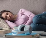 أسباب التهابات المهبل خلال الحيض