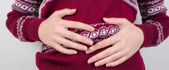 التهاب السرة: أنواع مختلفة وعلاجات متنوعة