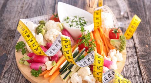 أسباب صحية للإفراط في الطعام