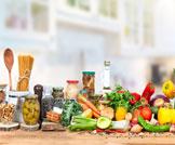 تخزين الطعام بطريقة صحية