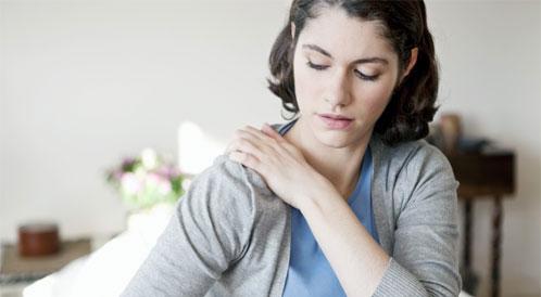علامات التهاب الجسم