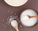 فوائد ماء الأرز