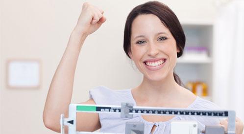 الفرق بين خسارة الوزن وخسارة الدهون