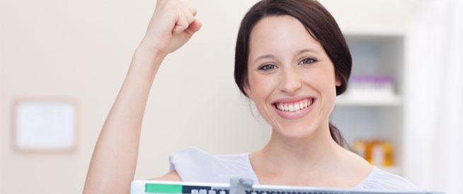 ما الفرق بين خسارة الوزن وخسارة الدهون