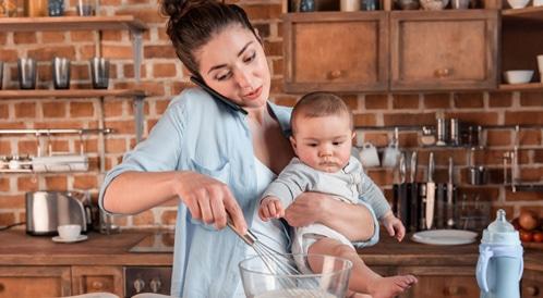 أعراض نقص الحديد عند الاطفال