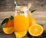 فوائد عصير البرتقال الصحية