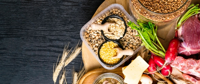 6 من أهم الأطعمة الغنية بالزنك
