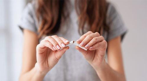 أمراض يسببها التدخين
