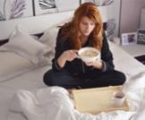 النوم بعد الأكل: أضرار عديدة