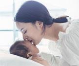عادات بعد الولادة
