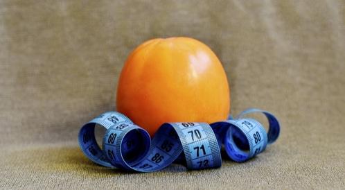 زيادة الوزن للرجال