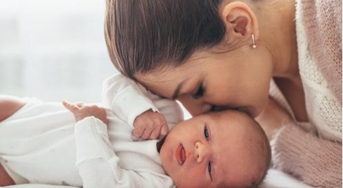 طرق تسهيل الولادة الطبيعية للبكر