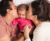 مشكلات تواجه الزوجين بعد الإنجاب