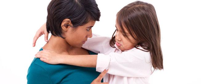 أمور يجب رفضها عندما يطلبها الأطفال