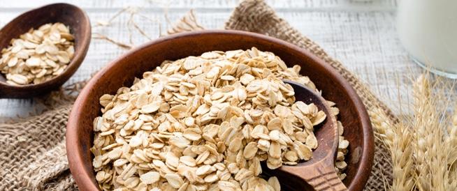 القيمة الغذائية للشوفان وأهم الفوائد