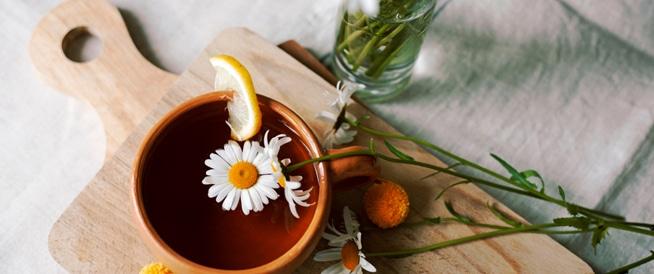 شاي البابونج: أهم الفوائد الصحية لتناوله