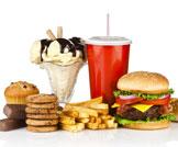 أطعمة تسبب الجفاف