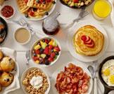 أطعمة لا تناسب الإفطار