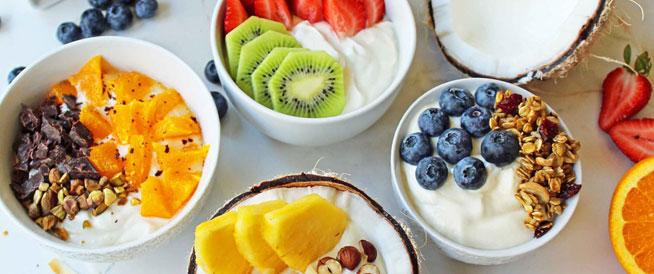 أطعمة هامة لصحة الغدة الدرقية