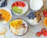 أطعمة لصحة الغدة الدرقية