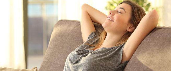 نصائح تجعل رائحة الجسم طيبة طوال الوقت