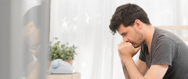التهاب المسالك البولية عند الرجال