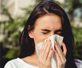 أسباب انفلونزا الصيف