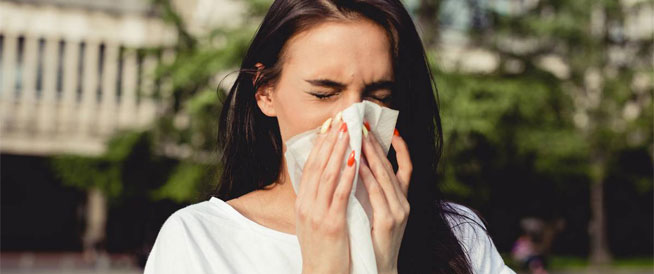 أنفلونزا الصيف: الأسباب وطرق الوقاية