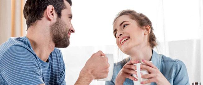 فوائد خروج الزوجين معاً