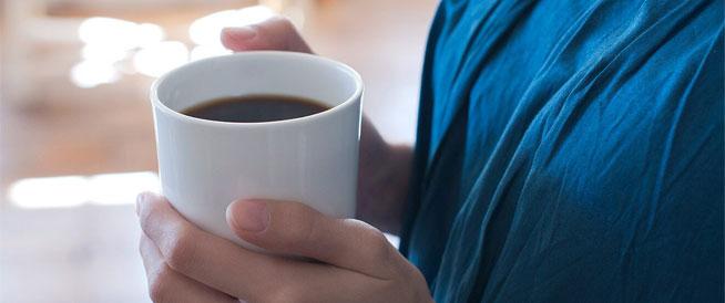 ماذا يحدث في جسمك عند تناول القهوة يومياً؟