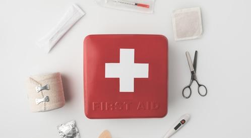 الإسعافات الأولية لبعض الإصابات المهمة