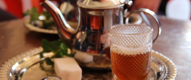 الشاي المغربي: أهم الفوائد وطريقة التحضير