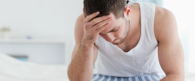 آلام العلاقة الحميمة لدى الرجل: ما هي الأسباب؟