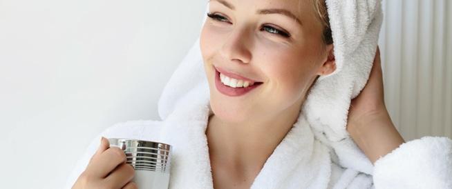 6 من أهم فوائد الاستحمام صباحًا