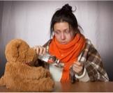 اعراض التهاب الجيوب الأنفية