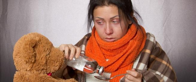 اعراض التهاب الجيوب الأنفية: القائمة الكاملة