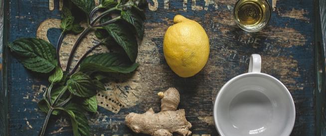 الزنجبيل والليمون: فوائد عديدة لهذا المزيج اللذيذ