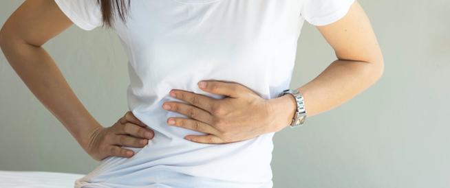 أعراض عسر الهضم الأكثر شيوعًا