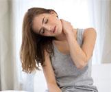 أسباب وعلاج التواء الرقبة