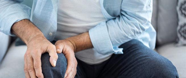 طرق طبيعية لتخفيف التهاب المفاصل