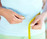 الأطعمة الأسوأ لدهون البطن