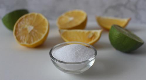فوائد واضرار ملح الليمون