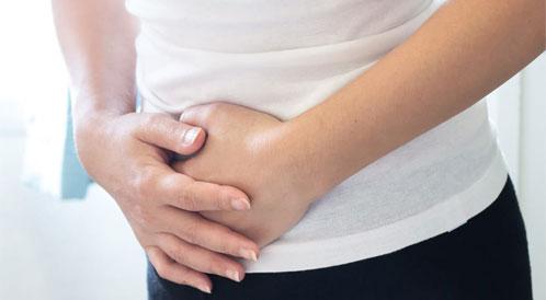 أسباب آلام الحوض عند المرأة