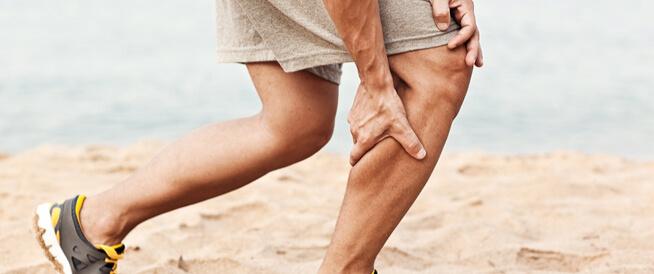 علاج خشونة الركبة بالاعشاب