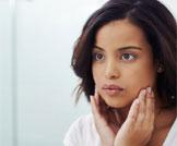 أسباب وعلاج حب الشباب الهرموني